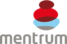Logo van Mentrum